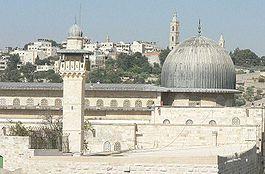 Al Aqsa Mosque Masjid Al Aqsa Aqsa Mosque Jerusalem El Aksa